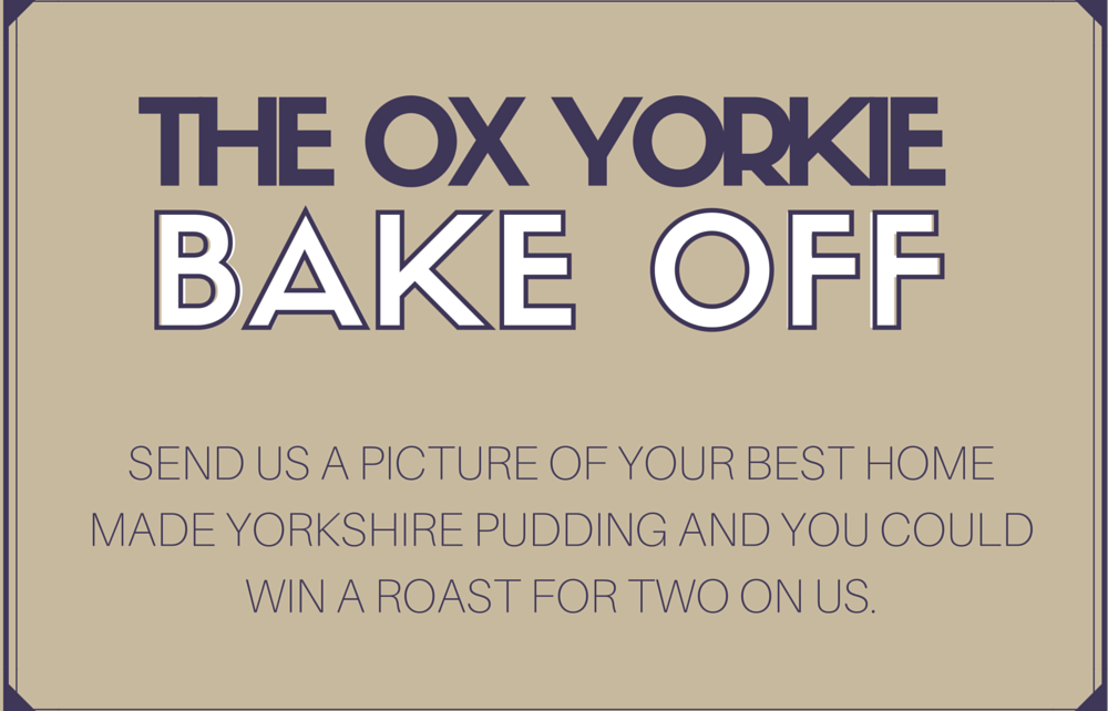 The Ox Yorkshire Pudding Bake Off (13)